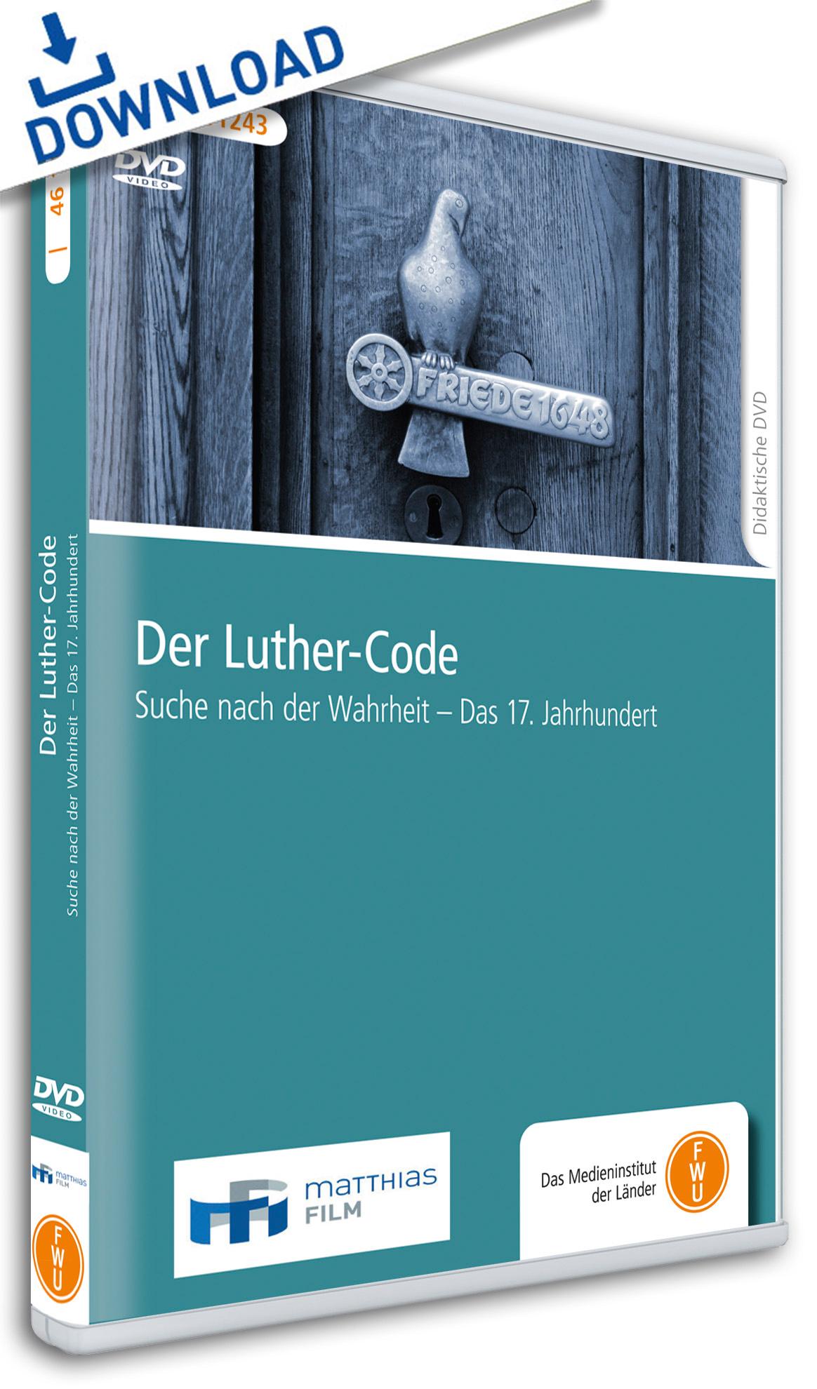 Der-Luther-Code-Suche-nach-der-Wahrheit-