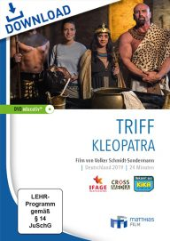 Triff-Kleopatra