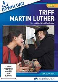 Triff-Martin-Luther