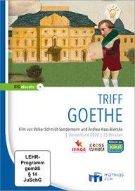 Triff Goethe