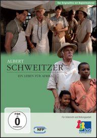 Albert Schweitzer Spielfilm