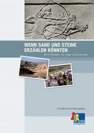 Wenn Sand und Steine 3 Propheten