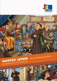 Martin Luther - Von der Erneuerung der Kirche