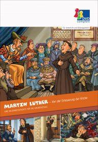 Martin Luther – Von der Erneuerung der Kirche