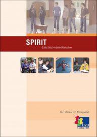 Spirit Pfingsten