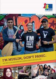 I'M MUSLIM DON'T PANIC