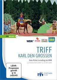 Triff Karl den Großen